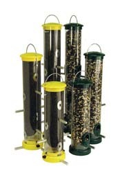 Variety of Feeders