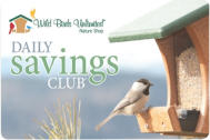 Daily Savings Club Small